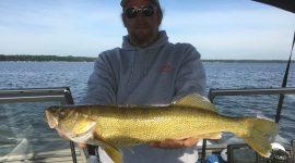Inland Lake Charters