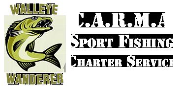 C.A.R.M.A. Sport Fishing Charter Service